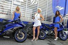 MotoGP - Es geht rund in Misano: Zeitplan f�r den San Marino GP
