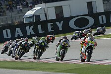 MotoGP - Dorna-Chef: Misano-Entscheidung nicht optimal: Pedrosa erh�lt Unterst�tzung von Ezpelta