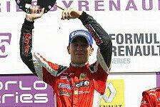 Formel 1 - Wir arbeiten noch daran: Frijns 2013 als Reservepilot in die F1?