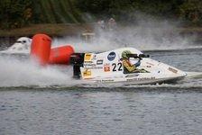 Int. ADAC MSG Motorboot Cup - Finale in Lauffen: Kim Lauscher ist Meister