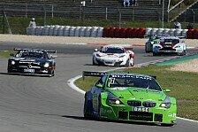 ADAC GT Masters - Siebenkampf beim ADAC GT Masters-Finale : Sieben Fahrer mit Titelchancen beim Finale