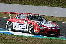 Carrera Cup - In Anbetracht der Umst�nde zufrieden: Solide Ergebnisse f�r Elia Erhart