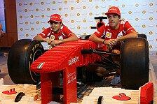 Formel 1 - Nicht auf die Fehler der Konkurrenz verlassen: Domenicali: Alonso muss wieder siegen k�nnen