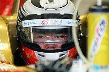 Formel 1 - HRT-Besitzer spielt keine Rolle: Ma laut Agent sicher 2013 in Shanghai am Start