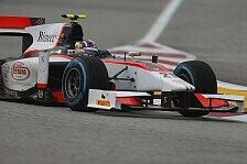 GP2 - Team wollte ihn schon l�nger haben: Coletti bleibt 2013 bei Rapax