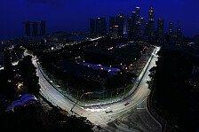 Formel 1 - Renault tappt im Dunkeln: Marc Surer