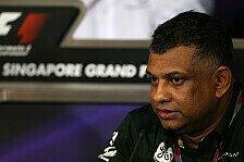 Formel 1 - Fernandes kein Fan von Kovalainens Manager