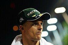 Formel 1 - Kovalainen: Stärker als in der Vergangenheit