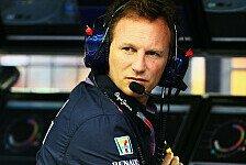 Formel 1 - Gezeigt, dass alles m�glich ist: Christian Horner