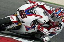 Superbike - Offiziell: Rea bleibt bei Honda in der Superbike: Honda gibt Teambesetzung f�r 2013 bekannt
