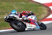 Superbike - Giugliano freut sich �ber Pirelli-Award: Checa hatte kein Gef�hl