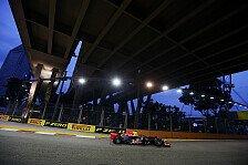 Formel 1 - Hei�e Zeitenjagd: Das Qualifying im Live-Ticker