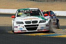 WTCC - Sensation in Japan: Start-Ziel-Sieg von D�Aste in Suzuka
