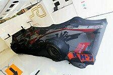 Formel 1 - 2013 doch noch mit 24 Autos?