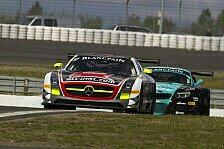 Blancpain GT Serien - Ziel erreicht: Muennich Spitzenreiter in Fahrer- und Team-Wertung