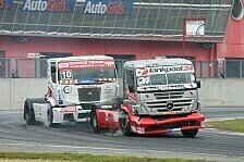 Mehr Motorsport - Truck-Action: Ellen Lohr - Video-Blog aus Zolder