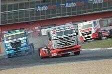 Mehr Motorsport - Absolut unglaubliche Bedingungen