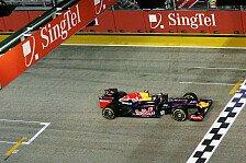 Formel 1 - Eine Million Theorien und es kommt doch anders: Vettel: Rechenschieber bleibt in der Tasche