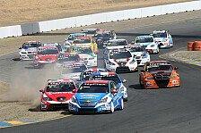 WTCC - Umbruch nach Chevrolet-Ausstieg?: Vorschau WTCC-Saison 2013