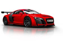 Auto - Supersportler in neuem Gewand: Audi R8 von Prior-Design