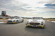 NLS - ROWE Racing bei der VLN