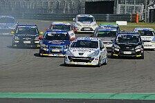 Mehr Motorsport - Alle Titel schon vergeben: ADAC Procar: Saisonfinale in Hockenheim