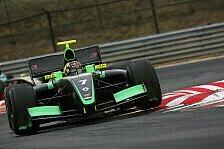 Mehr Motorsport - Meistermacher in Barcelona?: Abt reist motiviert zum Saisonfinale