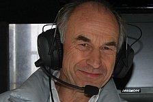 Formel 3 EM - Die Meisterschaft wird noch h�rter: Peter M�cke