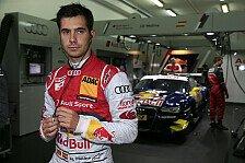 DTM - Kein Audi-Cockpit f�r Frey? : Molina verl�sst Audi