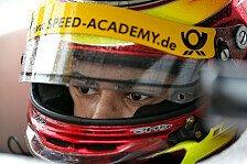 DTM - Mit M�cke Motorsport in den K�niglichen Park: Exklusiv: Wehrlein f�hrt in Monza in der F3 EM