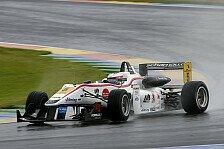 F3 Euro Series - Juncadella auf dem Weg zum Titel: Felix Rosenqvist bejubelt zweiten Saisonerfolg