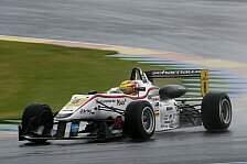 F3 Euro Series - Entscheidung in Hockenheim: Wehrlein weiterhin im Titelrennen