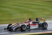 F3 Euro Series - Nach zwei Ausf�llen wieder oben: Marciello siegt in Spanien