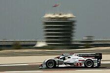 WEC - Erneut acht Rennen: FIA best�tigt Kalender f�r 2013
