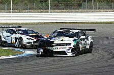 ADAC GT Masters - Platz 18 f�r Sandritter/Geipel: Camaro GT mit bestem Saisonergebnis