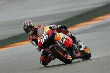 MotoGP - Bradl oder Bautista in Gefahr?: Rea soll in die K�nigsklasse