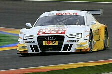 DTM - Video - Timo Scheiders Winterpause