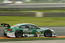 DTM - Paffett und Spengler scheitern in Q2: Farfus startet von der Pole Position