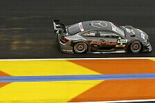 DTM - Reuter glaubt an DTM-Aus von Schumacher