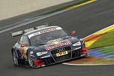 DTM - Platz 3 auch zufriedenstellend: Ekstr�m verpasst dritten Valencia-Sieg