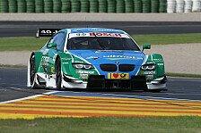 DTM - Spengler mischt Titelrennen auf: Farfus holt souver�nen Sieg