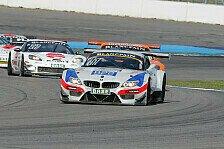 Mehr Motorsport - Weitere Verbesserungen f�r 2013 angek�ndigt: Erfolgreiche Saison f�r BMW Z4 GT3