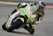MotoGP - Motor spielte in erster Runde nicht mit: Barbera hatte anderen siebten Platz erwartet
