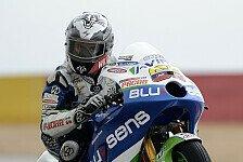 MotoGP - �rzte-Check abwarten: Hernandez hofft auf Start in Sepang