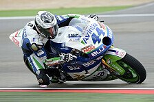 MotoGP - Nur zwei Rennen: Salom f�hrt nicht weiter