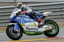 Moto2 - Nakagami bleibt: Simon ab 2013 f�r Italtrans