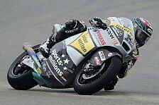 Moto2 - L�thi kann wieder WM-Dritter werden : Platz f�nf in Motegi