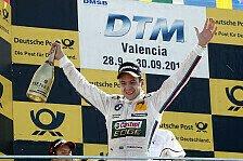DTM - Erster brasilianischer Sieg: Augusto Farfus
