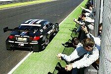 DTM - Titel mit Bruno w�re das Sahneh�ubchen: Reuter: BMW hat nichts zu verlieren