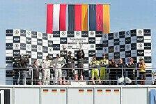 ADAC GT Masters - Krimi um den Titel - Entscheidung auf den letzten Metern : Sieg und Titel f�r Asch/G�tz